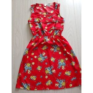 Xhilaration dress size XS